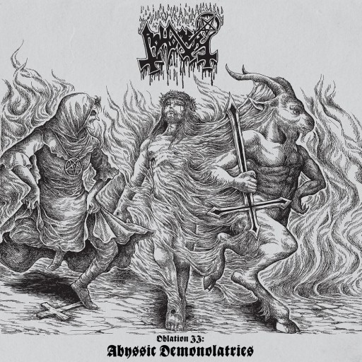 Oblation II: Abyssic Demonolatries
