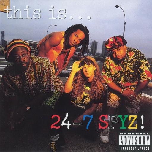 This Is. . . 24-7 Spyz!
