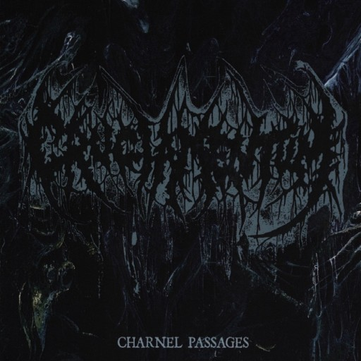 Cruciamentum - Charnel Passages 2015