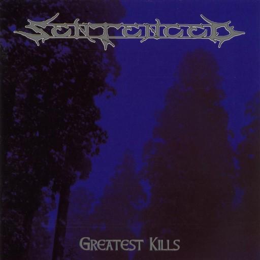 Sentenced - Greatest Kills 1997