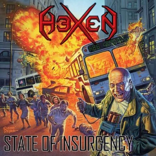 Hexen - State of Insurgency 2008