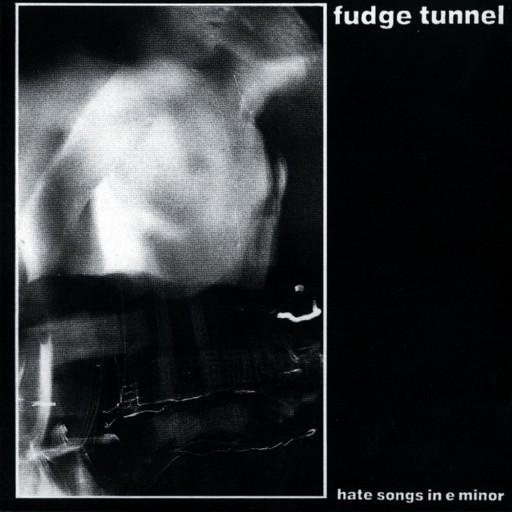 Fudge Tunnel - Hate Songs in E minor 1991