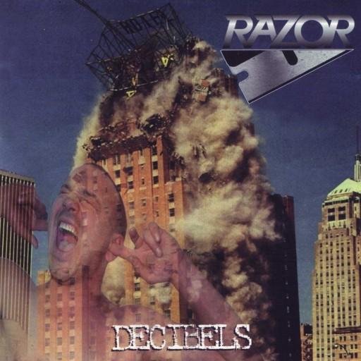 Razor - Decibels 1997
