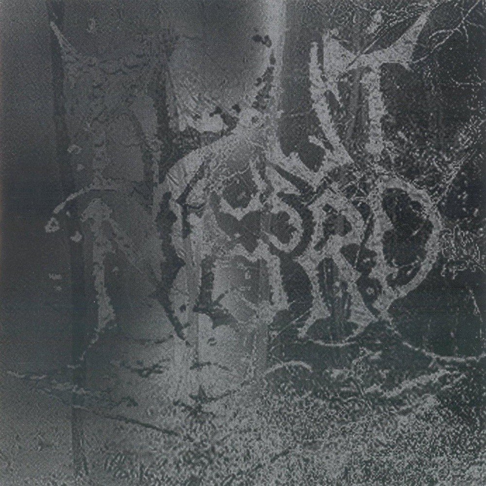 Blut aus Nord - The Work Which Transforms God (2003) Cover