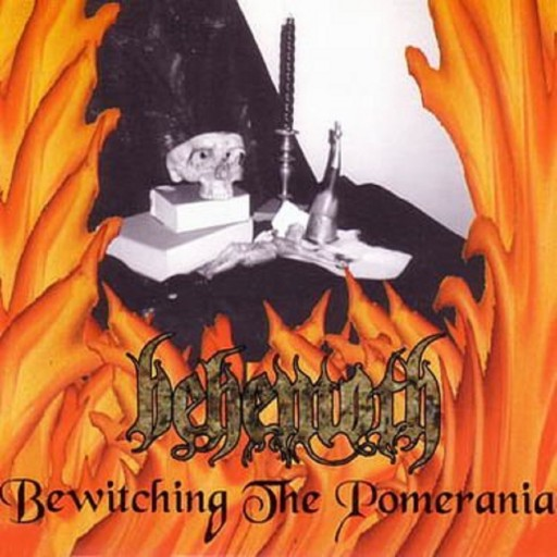 Bewitching the Pomerania