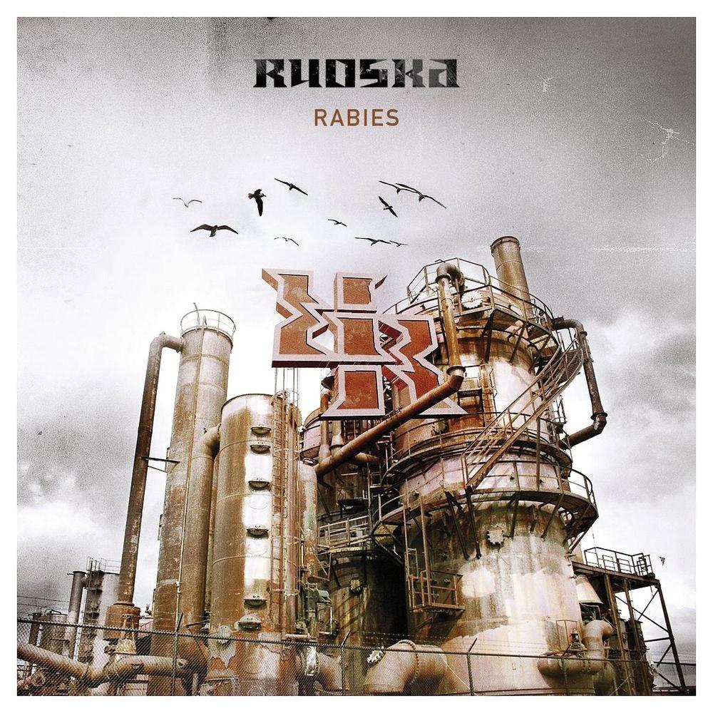 Ruoska - Rabies