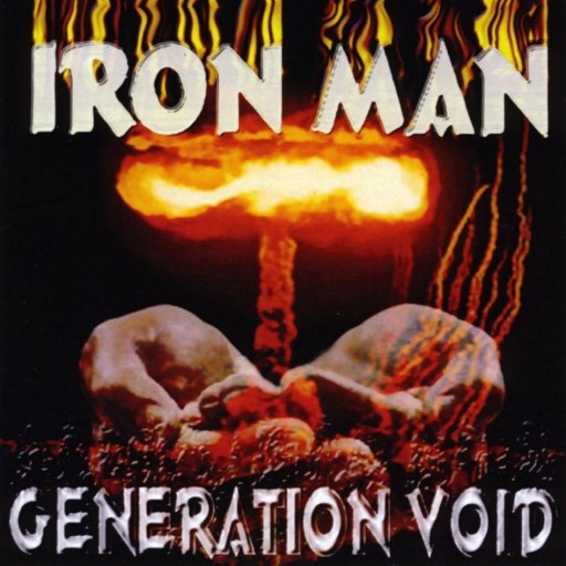 Iron Man - Generation Void 1999
