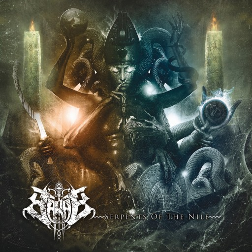 Scarab - Serpents of the Nile 2015