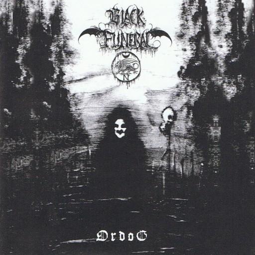 Black Funeral - Ordog 2005