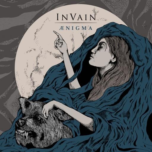 In Vain (NOR) - Ænigma 2013
