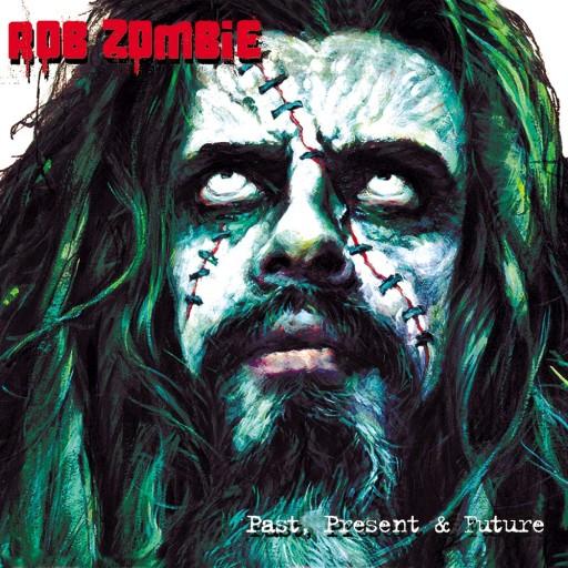 Rob Zombie - Past, Present & Future 2003