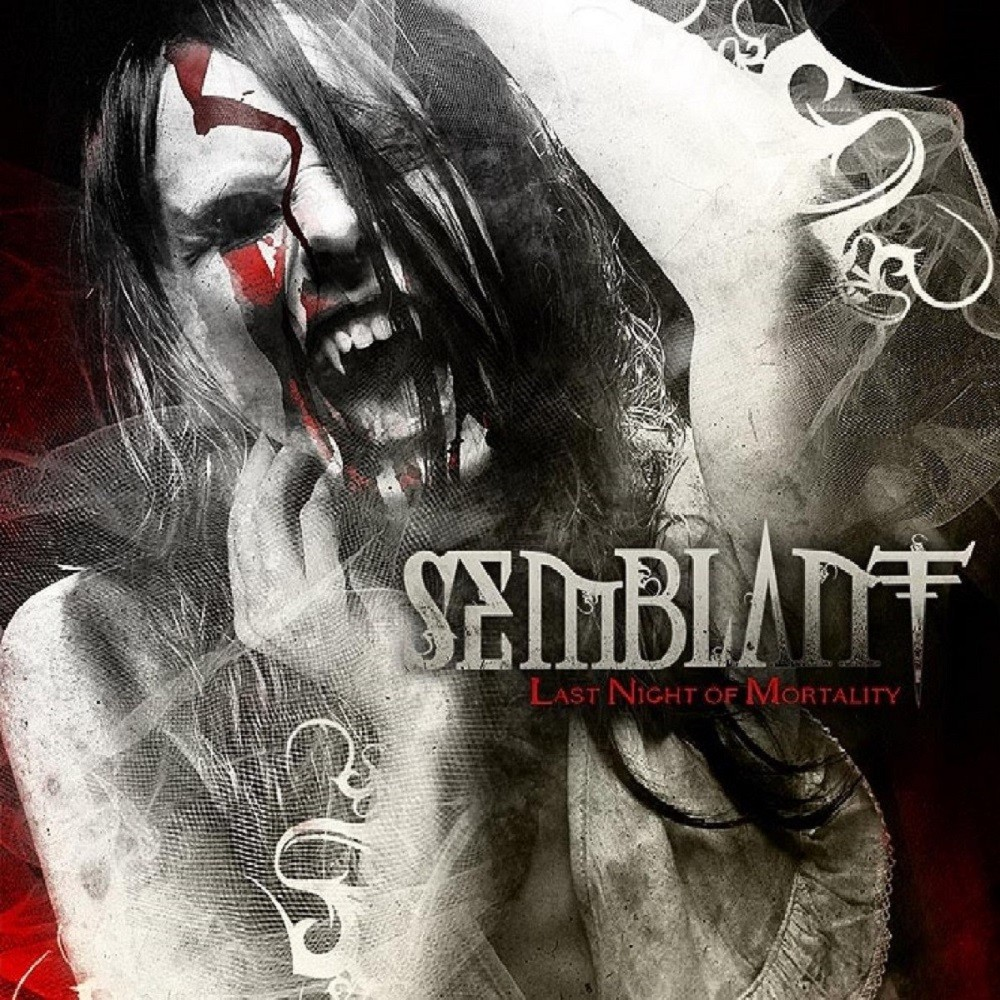 Semblant - Last Night of Mortality (2010) Cover