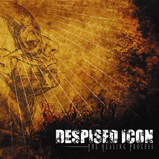 Despised Icon - The Healing Process 2005