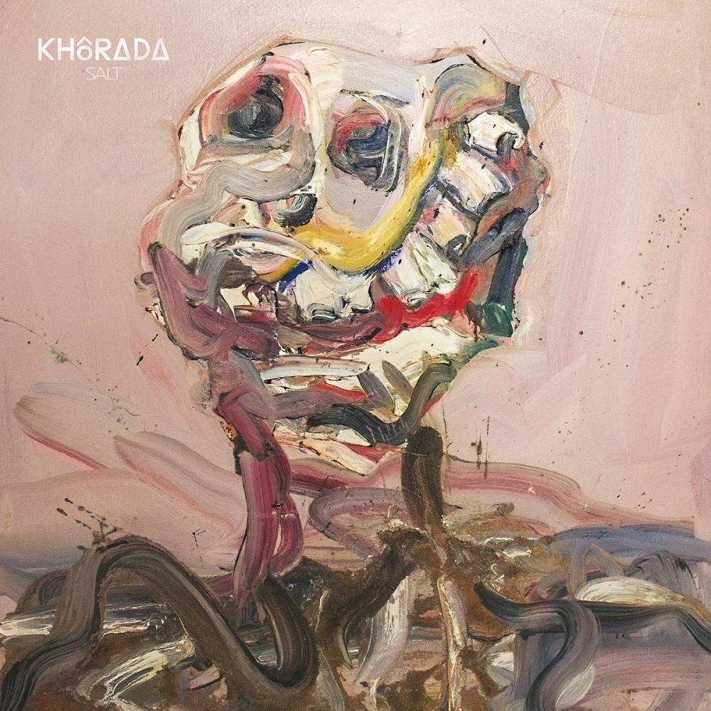 Khôrada - Salt (2018) Cover