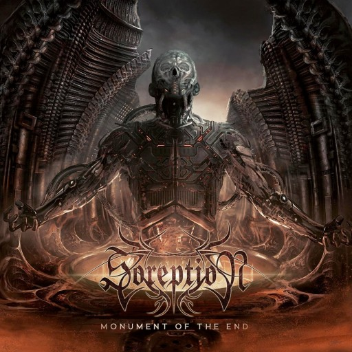 Soreption - Monument of the End 2018
