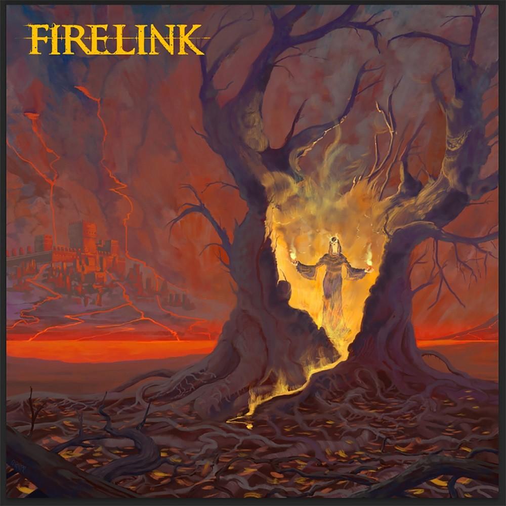 Firelink - Firelink (2020) Cover