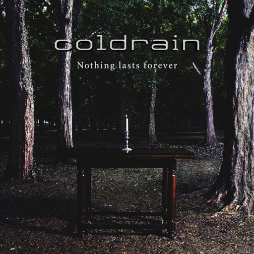 coldrain - Nothing Lasts Forever 2010