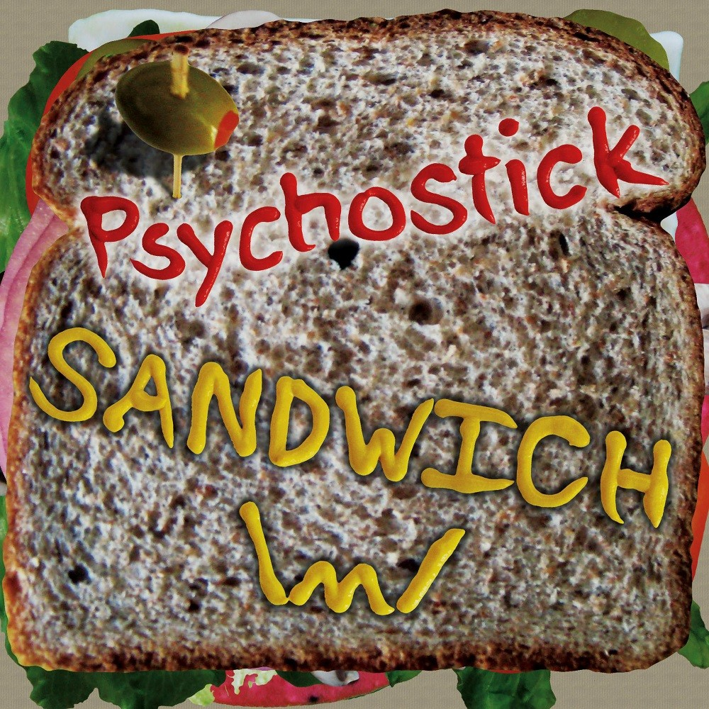Psychostick - Sandwich (2009) Cover