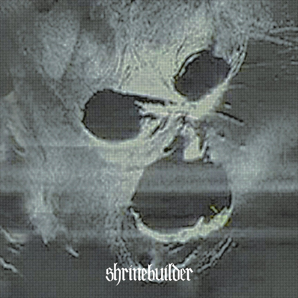Shrinebuilder - Live in Europe 2010 (2011) Cover