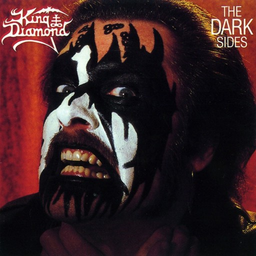 King Diamond - The Dark Sides 1989