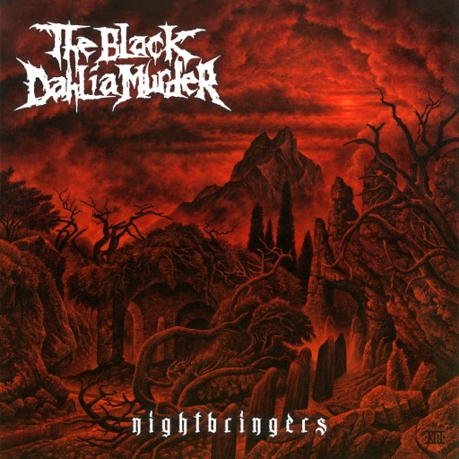 Black Dahlia Murder, The - Nightbringers 2017