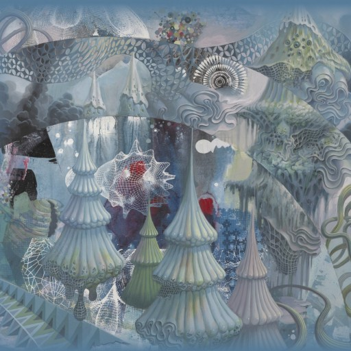 Canvas Solaris - The Atomized Dream 2008