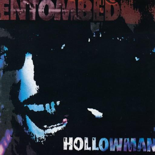 Entombed - Hollowman 1993