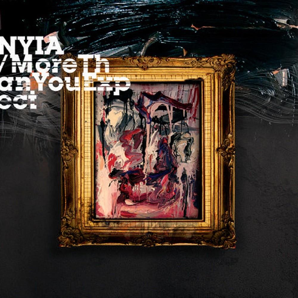Nyia - More Than You Expect