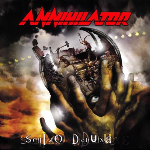 Schizo Deluxe
