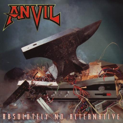 Anvil - Absolutely No Alternative 1997