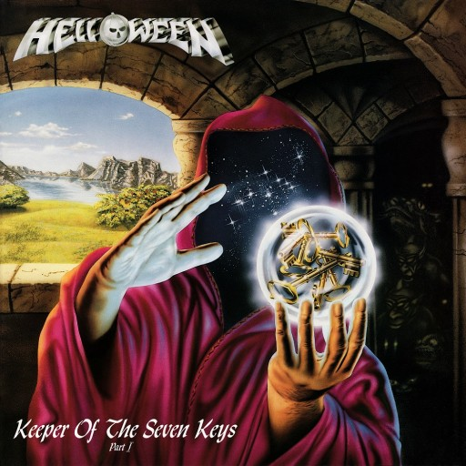 Keeper of the Seven Keys Part I