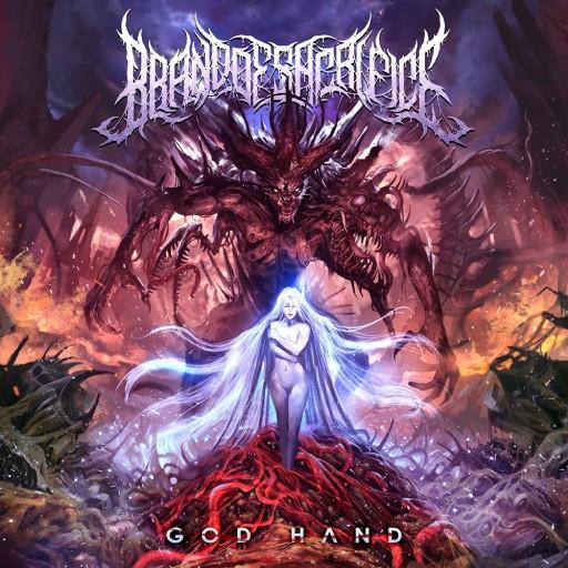Brand of Sacrifice - God Hand 2019