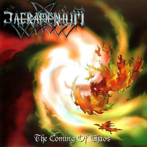 Sacramentum - The Coming of Chaos 1997