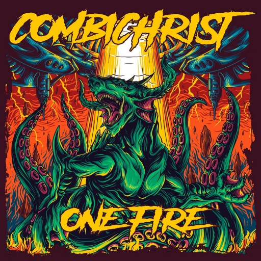Combichrist - One Fire 2019