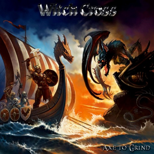 Witch Cross - Axe to Grind 2013