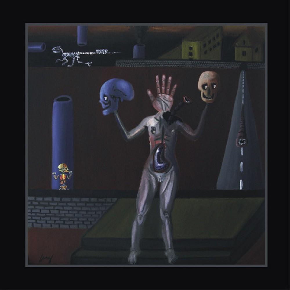 Todesstoß - Abwegnis 121 (2010) Cover