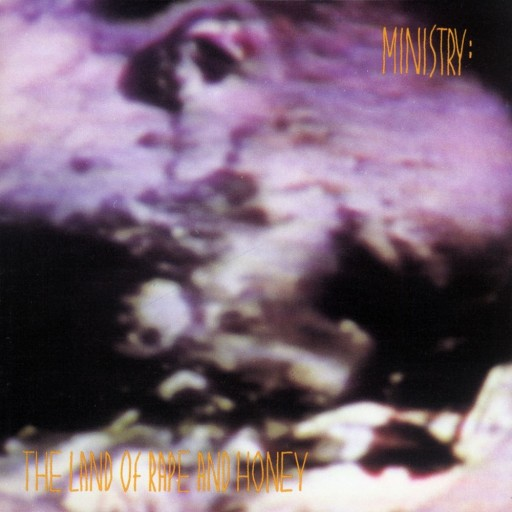 Ministry - The Land of Rape and Honey 1988