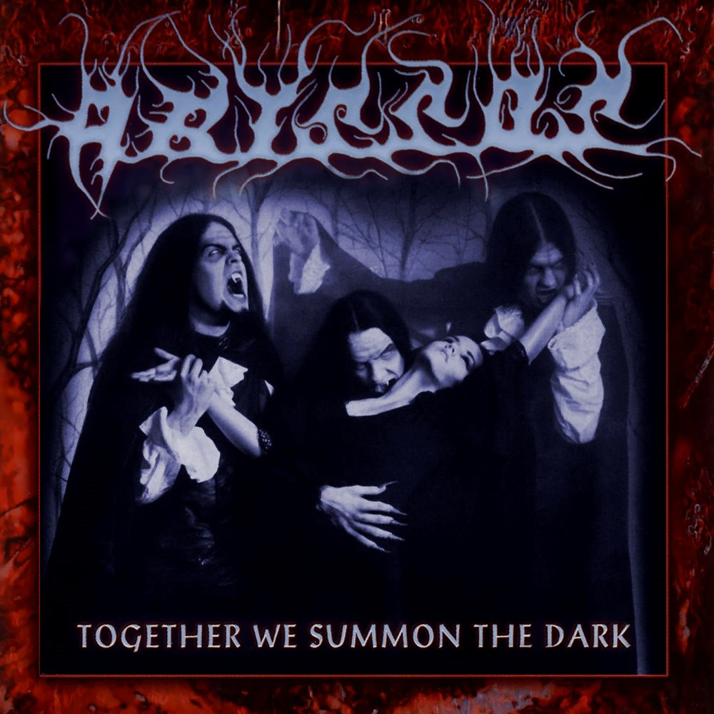 Abyssos - Together We Summon the Dark (1997) Cover