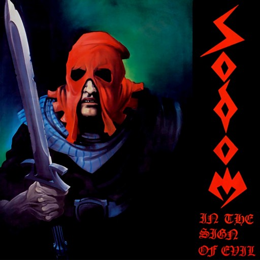Sodom - In the Sign of Evil 1985