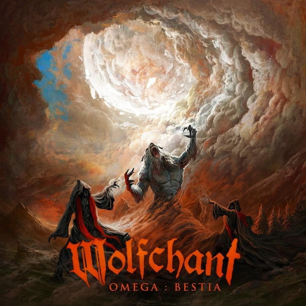 Wolfchant - Omega: Bestia
