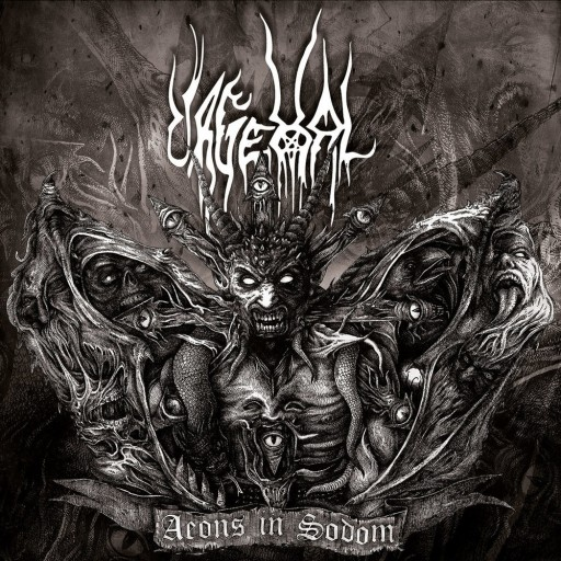 Urgehal - Aeons in Sodom 2016