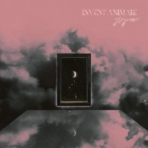 Invent, Animate - Greyview 2020
