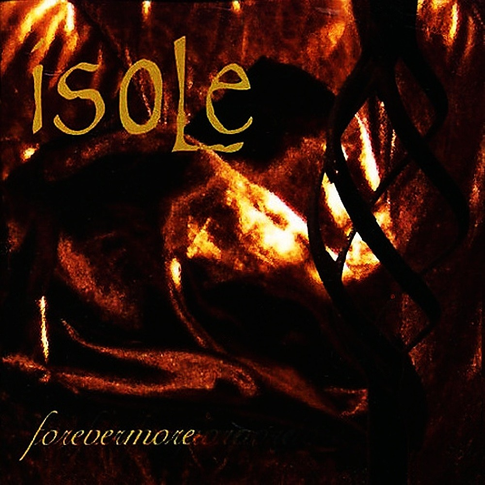 Isole - Forevermore (2005) Cover