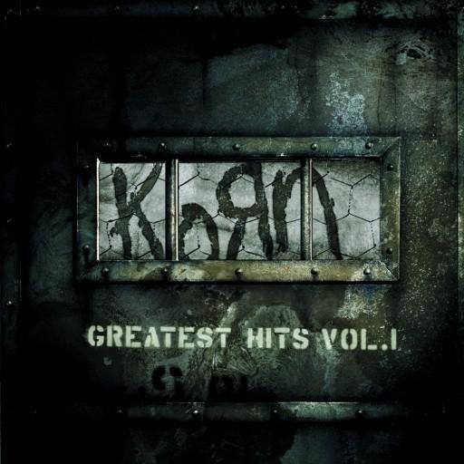 Korn - Greatest Hits Vol. 1 2004