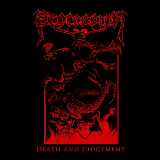 Procession - Death and Judgement 2012