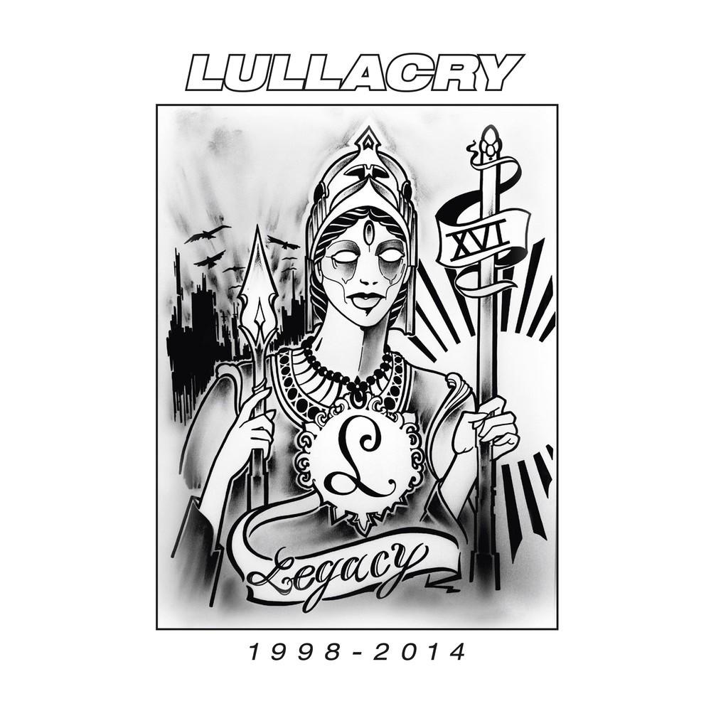 Lullacry - Legacy 1998-2014