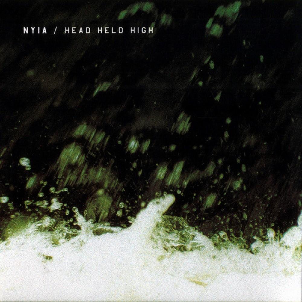 Nyia - Head Held High