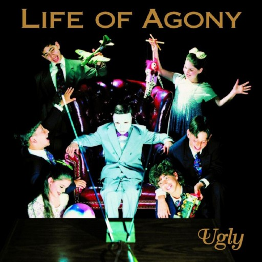 Life of Agony - Ugly 1995