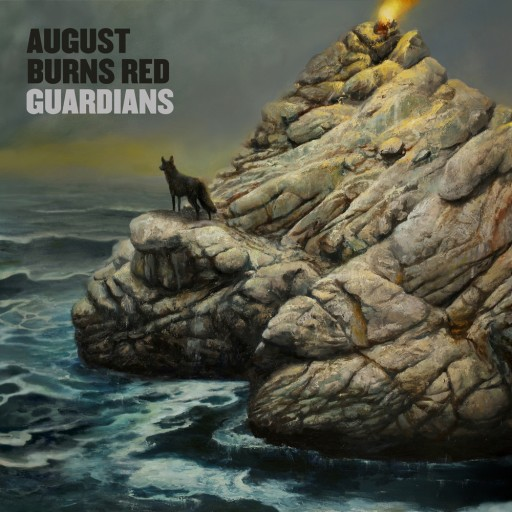 August Burns Red - Guardians 2020