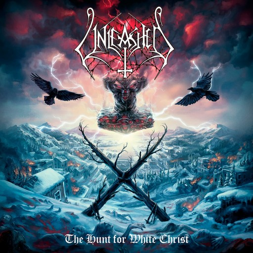 Unleashed - The Hunt for White Christ 2018
